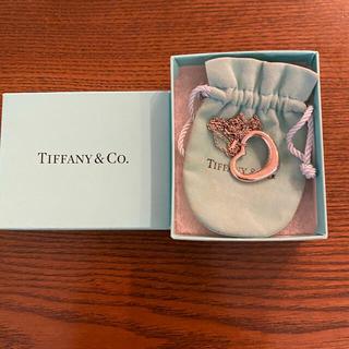 Tiffany & Co. - ティファニー、オープンハート