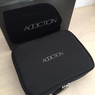 ADDICTION - アディクション ADDICTION マイプライベートジェットブラシセットのポーチ