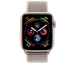 Apple Watch - Apple Watch Series 4 GPS+Cellモデル 44mm