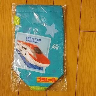 プラレール☆ペットボトルホルダー(その他)