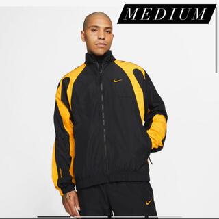 ドレイク(Drake)のNOCTA x Nike Track Jacket Black Mサイズ (ナイロンジャケット)