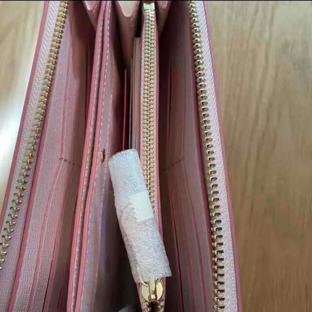 kate spade new york(ケイトスペードニューヨーク)の【新品未使用】ケイトスペード ハワイ限定 大容量 長財布 ※紙袋付 レディースのファッション小物(財布)の商品写真