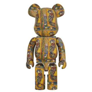 MEDICOM TOY - BE@RBRICK Van Gogh Museum Courtesan 1000