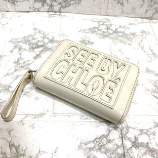 シーバイクロエ(SEE BY CHLOE)の正規品✨シーバイクロエ財布、即日発送‼️(財布)