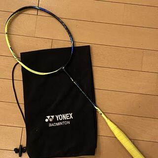 YONEX ASTROX77 アストロクス77 美品(バドミントン)