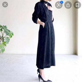 mame - mame kurogouchi 2019SS ワンピース サイズ1
