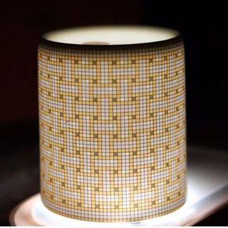 Hermes - エーマース(Hermes)のモザイクティーカップ(320ml)x1