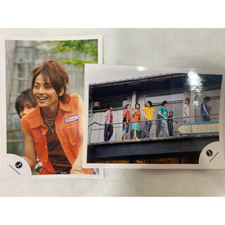 Kis-My-Ft2 - Kis-My-Ft2 公式写真