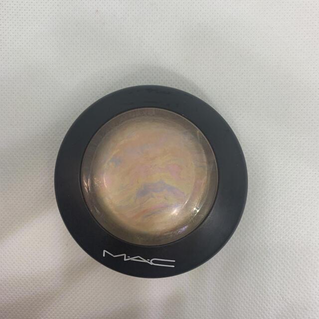 MAC(マック)のM・A・C ミネラライズ スキンフィニッシュ ハイライト マック MAC コスメ/美容のベースメイク/化粧品(フェイスパウダー)の商品写真