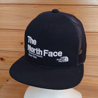 THE NORTH FACE - THE NORTH FACE ザ・ノース・フェイス キャップ 美品
