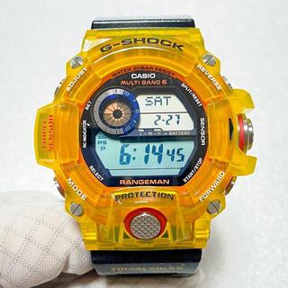 G-SHOCK - CASIO G-SHOCK RANGEMAN GW-9403KJ-9JR