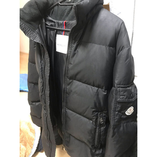 MONCLER - モンクレール ダウンジャケット 正規品