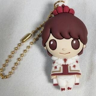 King&Princeキンプリ平野紫耀 PVCキーホルダー03