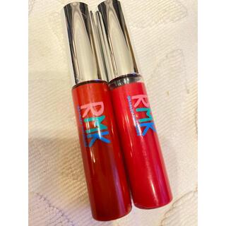 アールエムケー(RMK)のRMK グロス レッド 赤リップ (リップグロス)