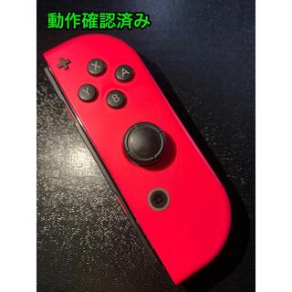 ニンテンドースイッチ(Nintendo Switch)のNintendo Switch Joy-Con ネオンピンク (R)ジョイコン右(家庭用ゲーム機本体)