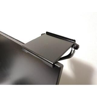 モニター用小物テーブル
