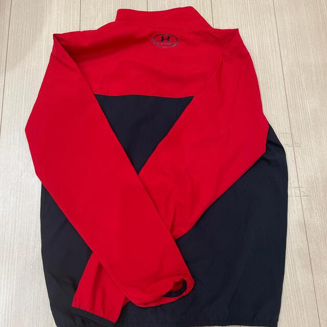 UNDER ARMOUR(アンダーアーマー)のアンダーアーマー ウィンドブレーカー メンズのジャケット/アウター(ナイロンジャケット)の商品写真