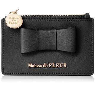 Maison de FLEUR - *完売品* リボンフラグメントケース