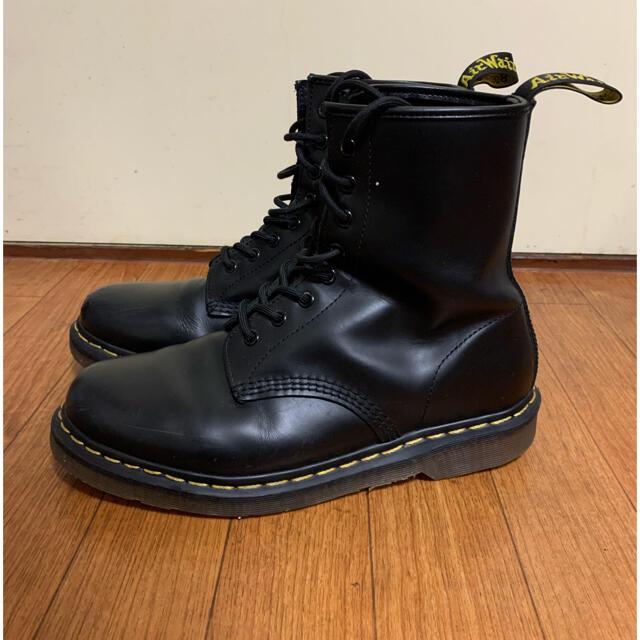 Dr.Martens(ドクターマーチン)のドクターマーチン 8ホール ブーツ メンズの靴/シューズ(ブーツ)の商品写真