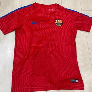 ナイキ(NIKE)のナイキ Tシャツ FCB 160cm(Tシャツ/カットソー)