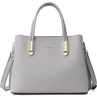 【本日限定セール】ZARA系韓国ファッション 高見えセレブ 2wayハンドバッグ