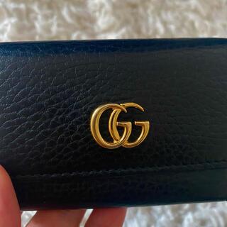 Gucci - グッチ キーケース  プチマーモント プラダ フルラ エルメス ヴィトン