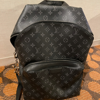 LOUIS VUITTON - 中古 ルイヴィトン エクリプスバックパック M43186