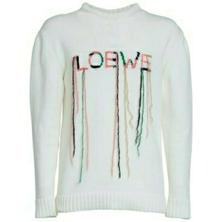 LOEWE - 20AW Loewe セーター
