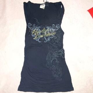 ハーレーダビッドソン(Harley Davidson)のハーレーダビッドソン 袖なし(Tシャツ(半袖/袖なし))