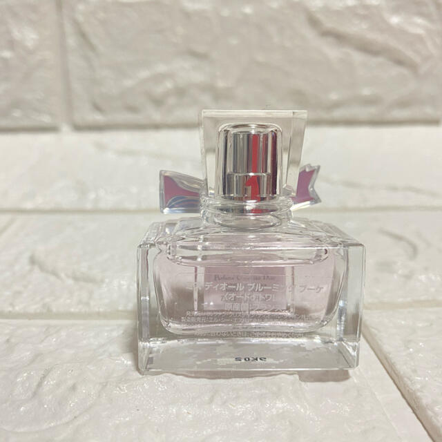 Dior(ディオール)の【未使用】ミス ディオール ブルーミングブーケ 非売品 コスメ/美容のベースメイク/化粧品(その他)の商品写真