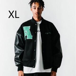 売品‼︎ 新品未使用 【A FEW GOOD KIDS 】スタジャン    XL