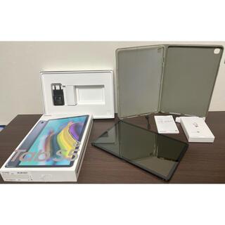 SAMSUNG - SAMSUNG Galaxy Tab S5e