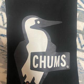 CHUMS - CHUMS  チャムス 半袖Tシャツ