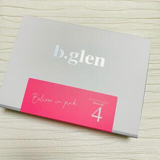 b.glen - b.glen ビーグレン トライアルセット