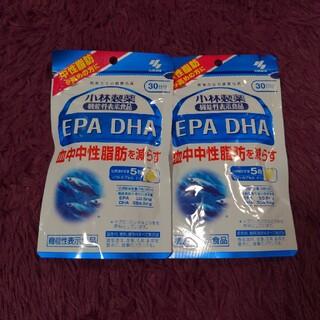 小林製薬 - 小林製薬、EPA  DHA