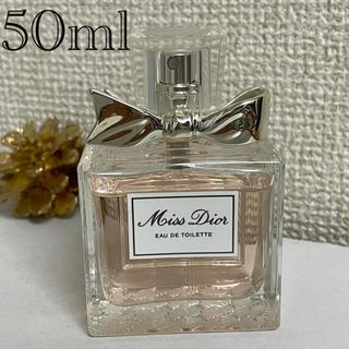 Dior - ミス ディオール   オードゥトワレ 50ml