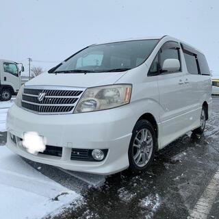 トヨタ - 車検満タン2年付❗️コミコミ価格❗️サンルーフ❗️絶好調❗️2,400cc❗️