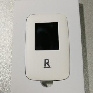 Rakuten - 楽天モバイル ポケットWiFi