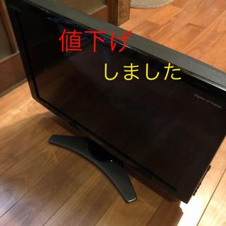 AQUOS - AQUOS SHARP 20インチテレビ