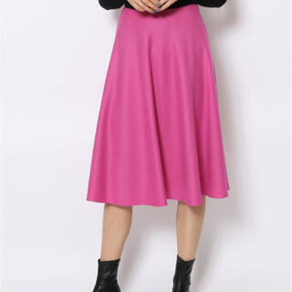 TOMORROWLAND - 定価2万円 Ballsey ボールジィ ウールサーキュラー スカート 32