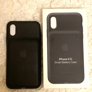 Apple - Apple純正 Smart Battery Case