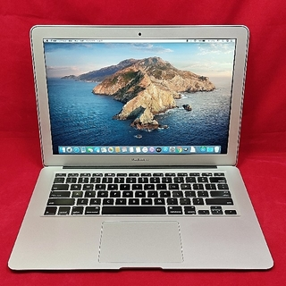 Mac (Apple) - Apple MacBook Air Early 2015 A1466 8GB