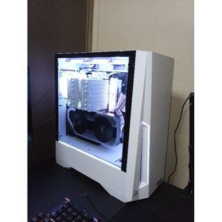 ASUS - ゲーミングPC Ryzen 5 3500/GTX1070/16GB