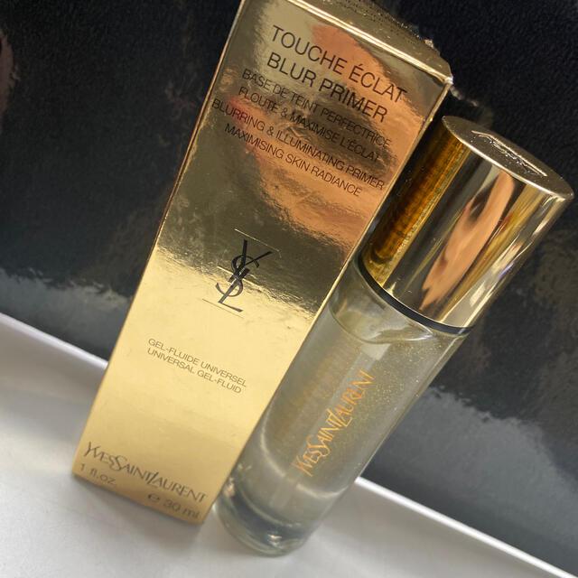 Yves Saint Laurent Beaute(イヴサンローランボーテ)のイヴサンローラン☆ラディアント タッチ ブラープライマー 1 コスメ/美容のベースメイク/化粧品(化粧下地)の商品写真