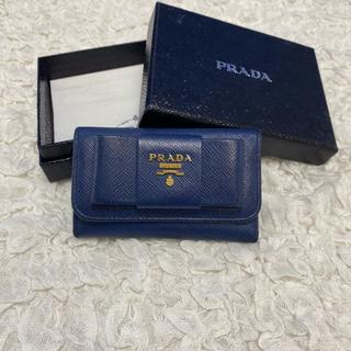 PRADA - PRADA プラダ キーケース