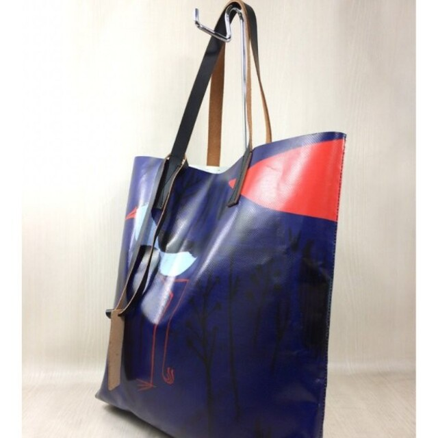Marni(マルニ)のマルニ MARNI トートバッグ メンズのバッグ(トートバッグ)の商品写真