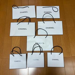 CHANEL - シャネルショップ袋