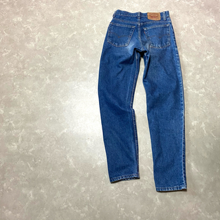 Levi's - 90's Levi's 610 Made in USA W28 L31