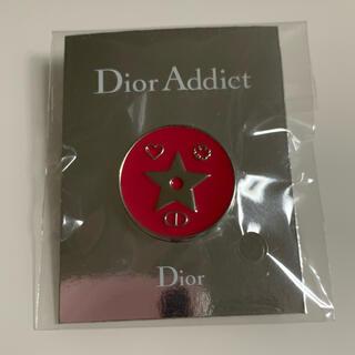 Dior - ディオール ノベルティピン