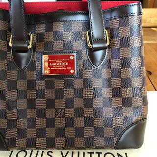 LOUIS VUITTON - 🖤新品未使用ルイヴィトンダミエバッグ
